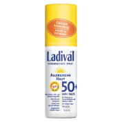 Ladival Allergic Skin Spray SPF 50 + 150ml Spray