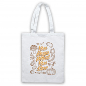 You Reap What You Sow Gardening Slogan Tote Bag