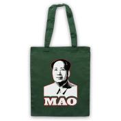 Chairman Mao Retro Tote Bag