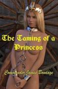 The Taming Of A Princess