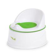 B#childwood 3-in-1 Potty Baby Toddler Training Toilet Safety Green+white Chpstg