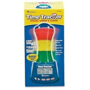 Learning Resources Time Tracker-« Visual Timer & Clock