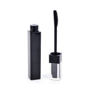 1 Pcs Empty Mascara Tube Eyelash Cream Vial Liquid Bottle Container Cap Mascara with Brush for Home and Travel by Team-Management