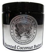 Black Canyon Summer Showers Scented Coconut Butter, 470ml