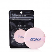 SY 1Pcs Air Cushion Puff Soft Face Foundatuion Powder Puff Makeup Sponge for BB/CC Cream