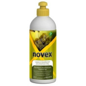 Novex Olive Oil Leave In Conditioner Huile D' Olive Olivenol Aceite De Oliva Embelleze 300g 310ml