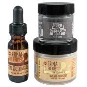 Primal Pit Paste - Pit Detox Kit