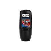 STR8 Body React Anti-Perspirant Roll-On 50 ml / 1.7 fl oz