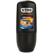 STR8 Thermal Protect Anti-Perspirant Roll-On 50 ml / 1.7 fl oz