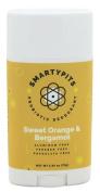 SmartyPits - Natural / Aluminium Free Probiotic Deodorant (Sweet Orange & Bergamot)