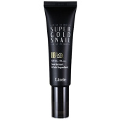 [Lioele] Super Gold Snail BB SPF50+ PA+++ 50ml #21 Natural Beige