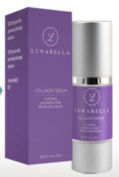Luna Bella Collagen Serum-Premium Anti-Ageing Skincare with Argireline Designed to Reduce Wrinkles, Hyper-pigmentation, Bags, and Dry Skin