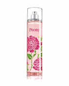 PEONY Fine Fragrance Mist Bath and Body works 240ml sold by The Glam Shop