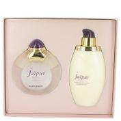Bouchéron Jàipur Bracelét Perfumé For Women Gift Set - 100ml Eau De Parfum Spray + 200ml Body Lotion