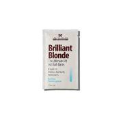 Brilliant Blonde Hair Powder Bleach Lightener (50ml/50 gm). Gives 8+ Levels of Lift. For Dark Bases. Salon Use Only.