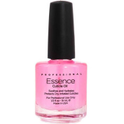 Artisan Essence Cuticle Oil in Pink Passion Fruit Scent .150ml