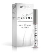 Pure Body Organic- Lip Plump- Lip Enhancing Formula- Instantly Voluminous Sexy Lips