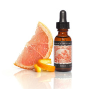 Brothers Artisan Oil Grooming Oil | Orange & Grapefruit