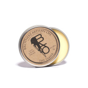Brothers Artisan Oil Hair & Beard Pomade | The Tamer