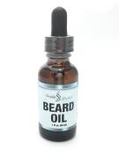 Simply Spoiled Beard Oil