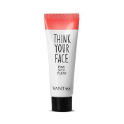 VANT36.5 Think Your Face Pink Spot Clear 20ml