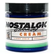 Nostalgic Grooming Mango Sage Cream Water Based Pomade