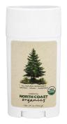 North Coast Organics All Natural Deodorant