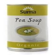 Suma Org Pea Soup 400 G