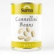 Suma Organic Cannellini Beans 400 G