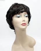 Angi Braid Short Braided Synthetic Womens Wig - By Elysee Star