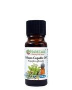 Balsam Copaiba Essential Oil 10ml