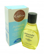 GIFRER- HUILE D'AMANDE DOUCE 56ML