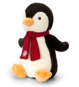 Penguin With Scarf 35cm