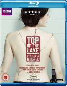 Top of the Lake: China Girl [Blu-ray]