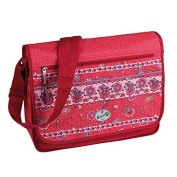 messenger bag CHIK by BUSQUETS
