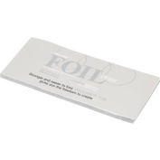Procare Foil Strips For Highlighting & Colouring - Available In 2 Sizes