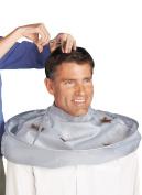 Luckkyy® Hair Cutting Cloak Umbrella Cape Salon Barber Hairdressing Gown Family