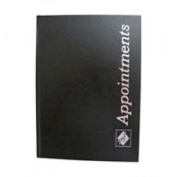 Agenda Appointment Book 6 Assistant