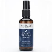 Tisserand Sweet Dreams Body Oil 100ml
