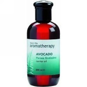 Natures Way Avocado Carrier Oil 200ml