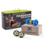 Trigger Point Therapy Massage - Foundation Collection - New For