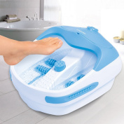 Lanaform Bubble Footcare Hydro Massage