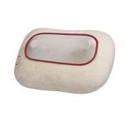 Medisana Ecomed Shiatsu Electric Massage Cushion Mc-81e With Heat Function