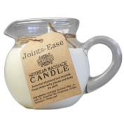 Soybean Natural Massage Candle (variety