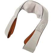 Homedics Nms-620h-gb Shiatsu Deluxe Neck & Shoulder Massager With Heat