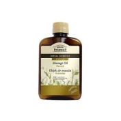 Green Pharmacy Massage Oil Neutral 200ml