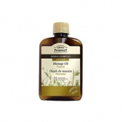 Green Pharmacy Massage Oil Neutral 200ml