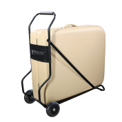 Master Massage Universal Table Trolley Cart For Massage Table Bed Couch
