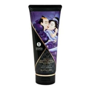 Shunga Kissable Edible Massage Creams Exotic Fruits Flavour 200ml