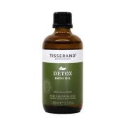 Tisserand Detox Bath Oil 100ml